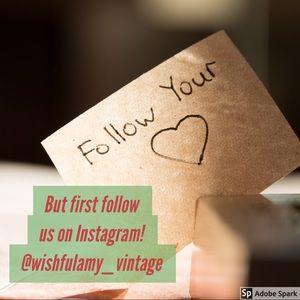 Other - Follow Wishful Amy on Instagram